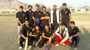 Masroor Cricket League; Semifinals will be played on Sunday, 21st Feb