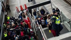 Sweden to deport nearly 80,000 Asylum seekers