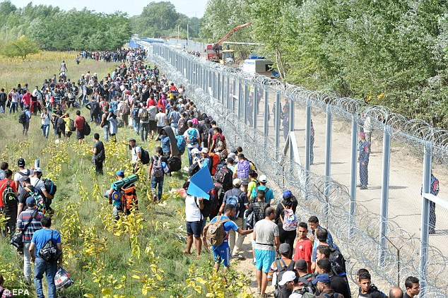 Pakistan becomes 6th highest asylum seekers in Europe