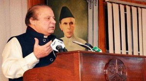 Nawaz Sharif criticizes NAB over threatening to GOVT officials