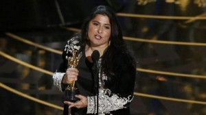 Pakistani Sharmeen Obaid-Chinoy Wins Second Oscar award