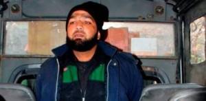 Mumtaz Qadri has been hanged to death on Monday morning