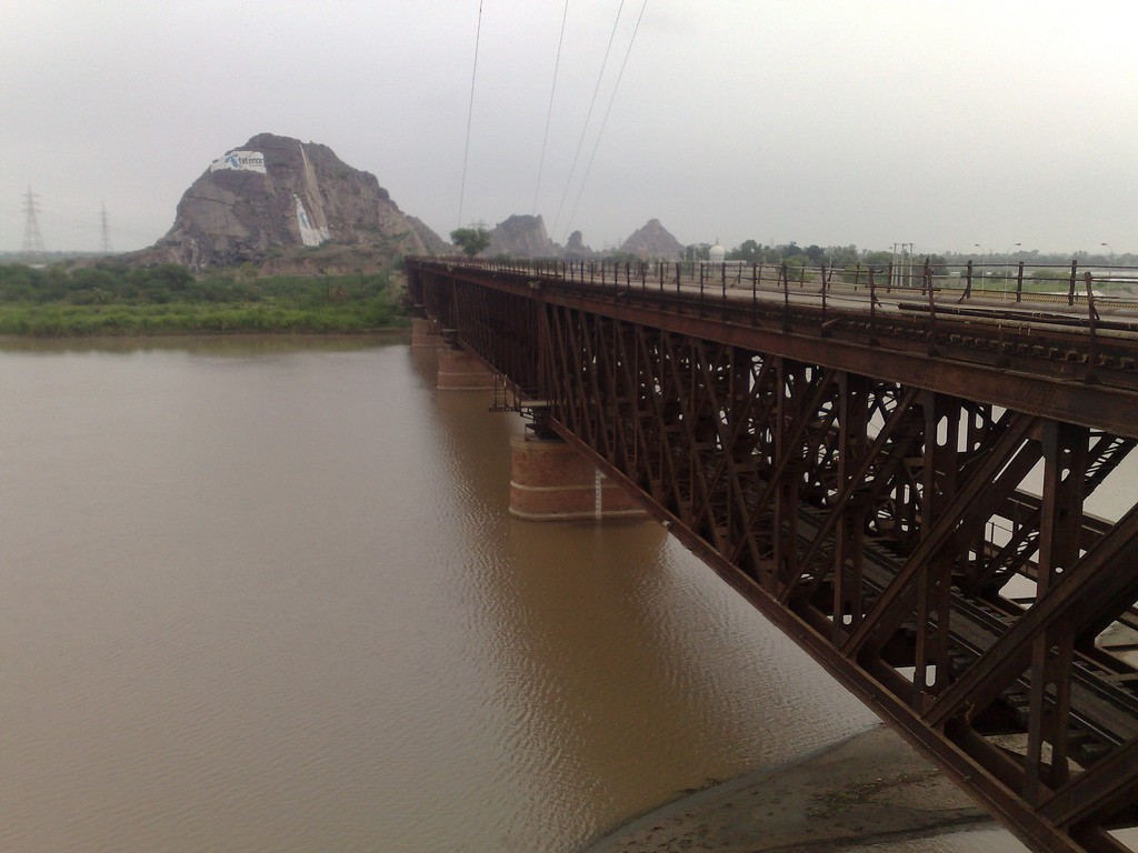 Government has started construction of Dam near Rabwah on Chenab River
