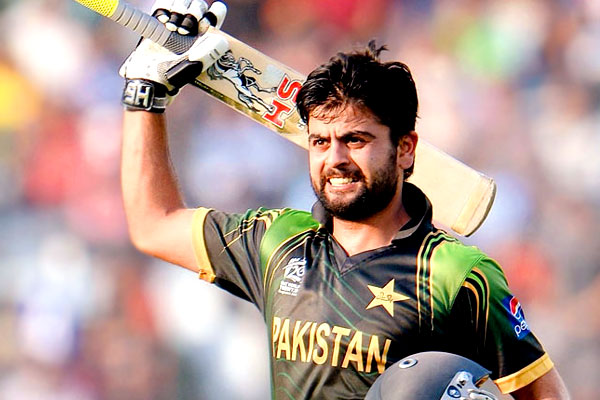 Poor form in Asia cup, Khuram Manzoor out Ahmad Shahzad in for world t20