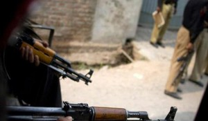Sargodha; Police has arrested three female suicide bombers