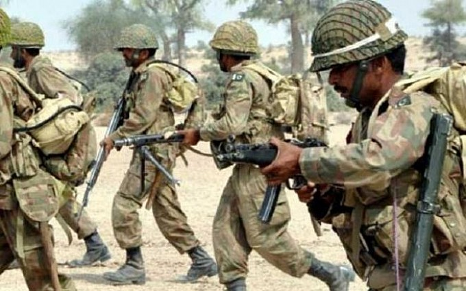 Pak Army will hold the final operation to clear Choto Gang