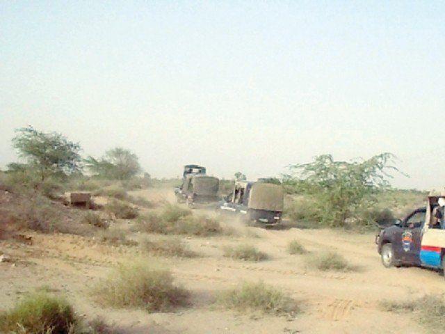Deadline ends; Zarb-E Ahan has started against Chutu Gang by Army