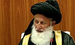 Indirect taxes are opposing to Islamic teachings;Maulana Sherani
