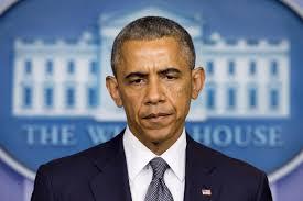 US President Barack Obama admits Lybia war as his worst mistake