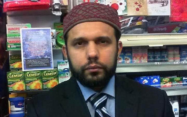 Tanveer Ahmad from Bradford confesses to kill Ahmadi Asad Shah in Glasgow