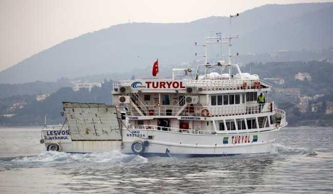 Greece has deported 45 more Pakistanis to Turkey