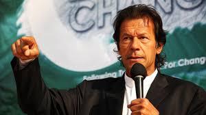 Imran Khan demands Nawaz Sharif resignation over Panama scandal