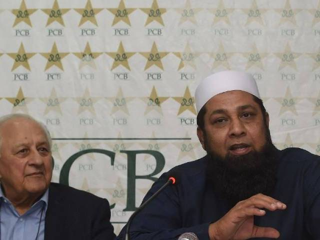 Inzamam says that he will not bring change overnight, it will take time