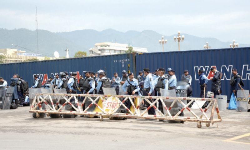 The Chehlum of Mumtaz Qadri will not held