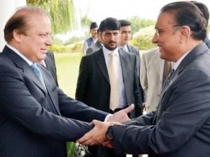 Zardari will not meet Nawaz says Bilawal