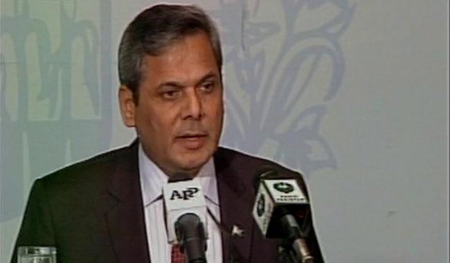 Pakistan can't set the table talk with Taliban alone; Foreign office