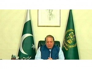 Panama scandal; PM Nawaz orders judicial commotion in his address to nation