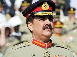 Army Chief says accountability is essential for progressive Pakistan