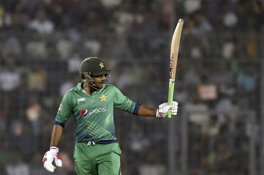 Sarfaraz will replace Shahid Afridi as t20 captain