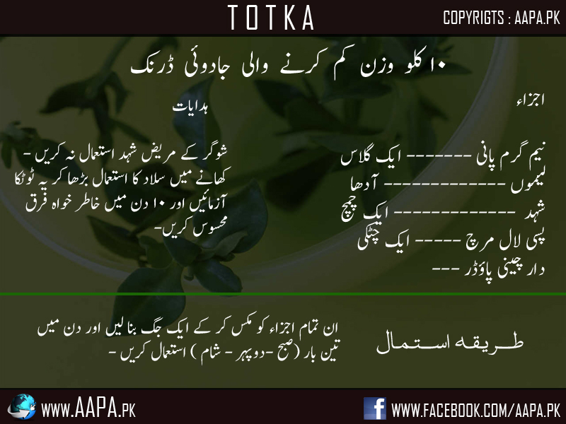 Tips irabwah daily useful tips in urdu weight loss 10 kg1 ccuart Image collections