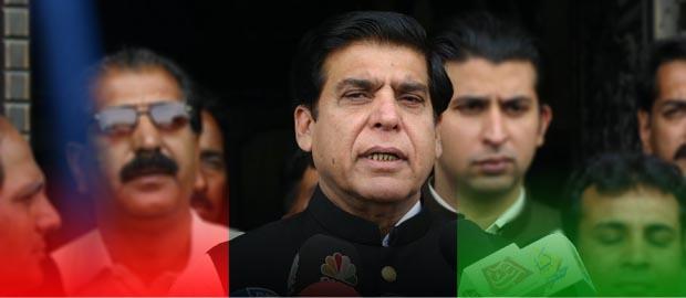 Raja Parvaiz Ashraf former PM Pakistan takes credit of prosecuting Ahmadi community