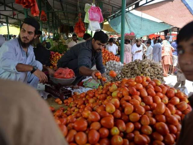 Demand of shifting the Ramadan bazar from Rabwah by the religious extremists has been rejected by Government