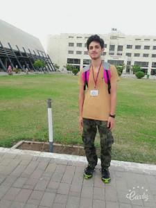 Nazarat Taleem; Students of Nazarat Taleem took part in the National Talent Hunt program in Karachi