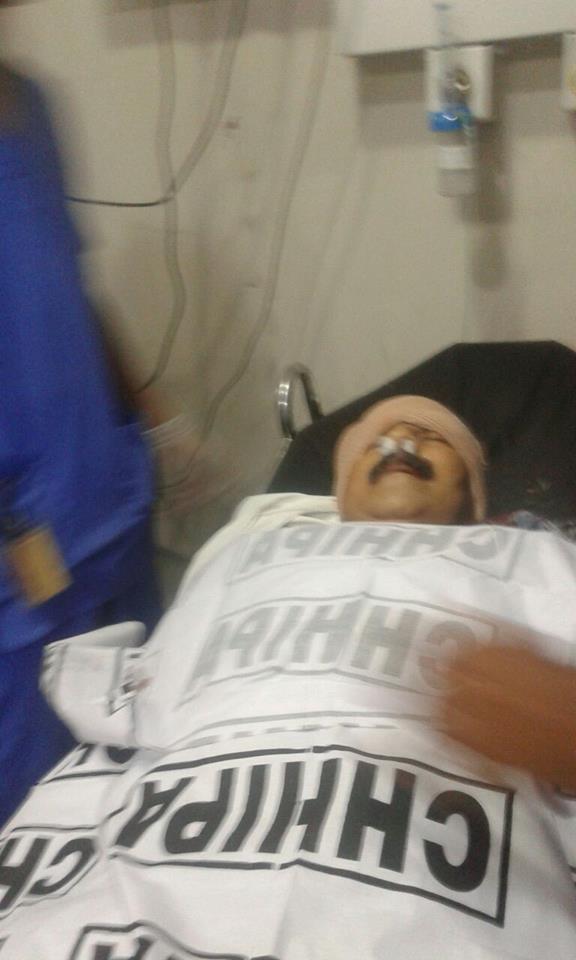 Karachi; An Ahmadi doctor Abdul Kahliq has embraced martyrdom in Karachi