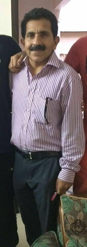 Spokesman Jamat Ahmadiyya Pakistan has confirmed the martyrdom of Doctor Khalid in Karachi