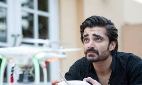 Hamza Ali Abbasi the famous actor raises the voice for Ahmadis