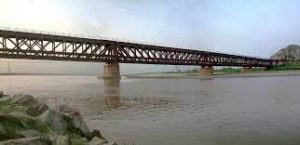 Flood is likely to hit Chanab River at Chinot Rabwah once again say DCO Chiniot