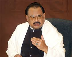 Altaf Hussian has condemned the killing of Ahmadi doctor in Attock