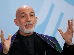 Pak Afghan relations are tied due to India Afghan close relations says Hamid Karzai