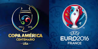 Argentine Chili USA Colombia have reached into the semifinals of the Copa America 2016