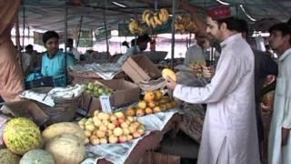 Rabwah; Ramzan bazar has started its services in Rabwah