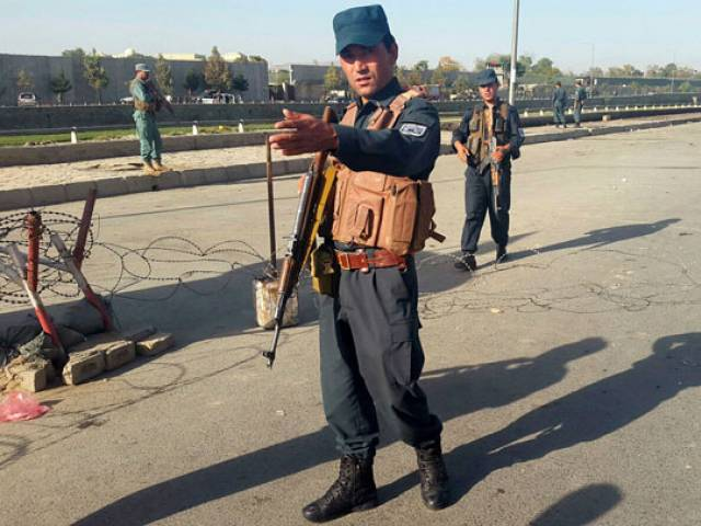 Kabul attack death toll 24, with 91 wounded