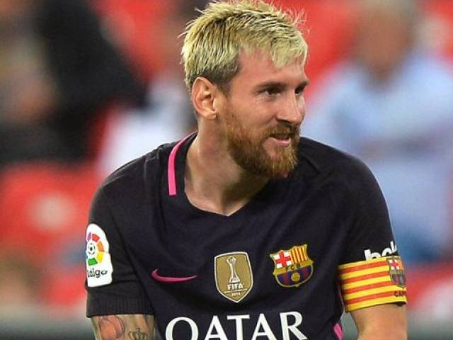 Messi in doubt for Champions League opener against Celtic