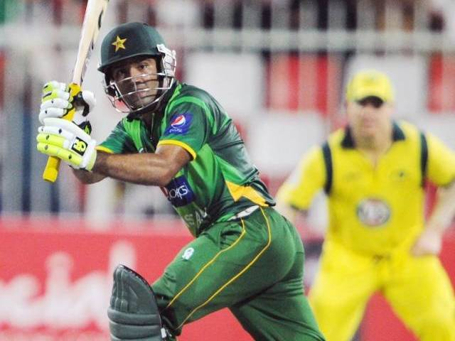 Asad Shafiq wants ODI, T20I comebacks