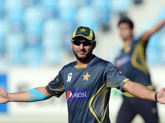 Afridi deserves farewell match, says Inzamam