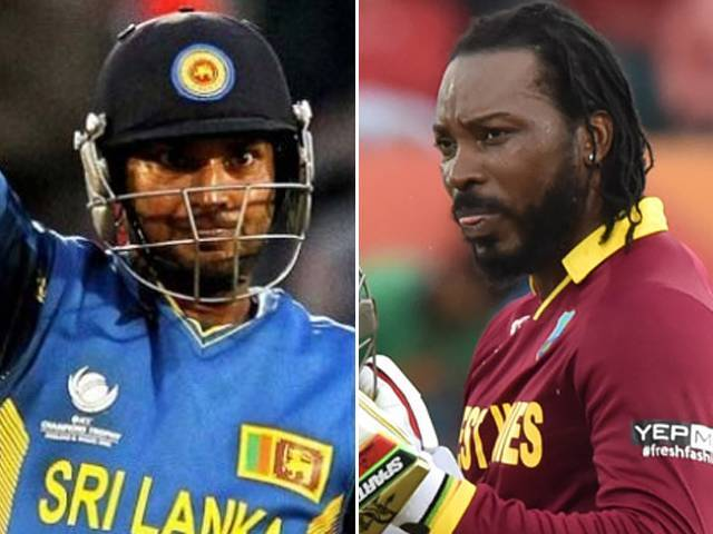 PSL 2017: Sangakkara released by Quetta, Gayle traded by Lahore