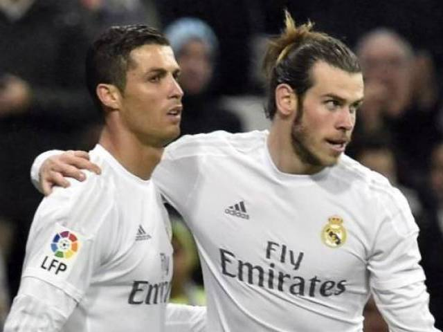 Ronaldo, Bale back for record, chasing Real Madrid,