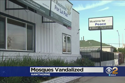 USA: Study shows hate crimes against American Muslims up 78%