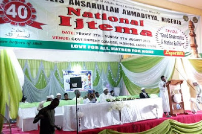 Nigeria: Feds Should Diversify Nigeria Economy through Agriculture Says Ahmadiyya Elders' Forum