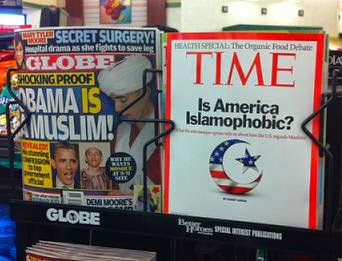 Perspective: Why Islamophobia Is Bad For America: A Rabbi's View