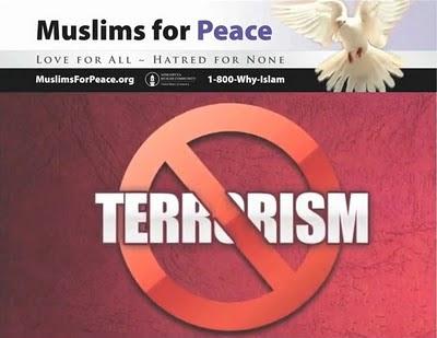 Perspective: True Muslims condemn terrorism   Arsalan Khan