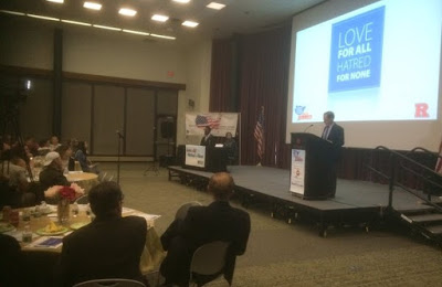 USA: Ahmadiyya Muslims Outreach at Bernards Township in New Jersey