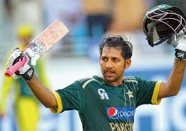 Sarfraz keen to prove credentials