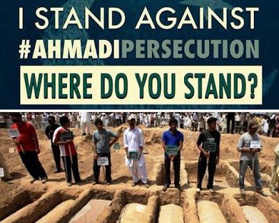 USA: An Ahmadi Muslim's Open Letter to American Sunni Leaders