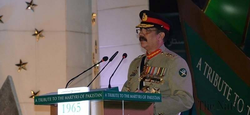We know how to payback enemies', says army chief