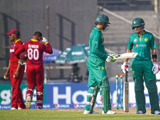 Rasheed hails confident Azam